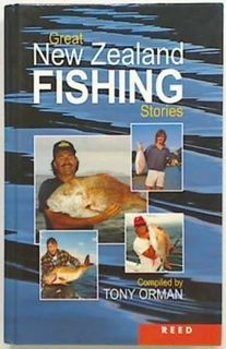 Great New Zealand Fishing Stories