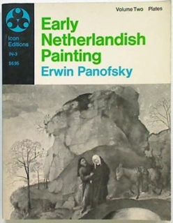 Early Netherlandish Painting Volume Two