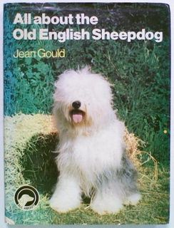 All About the Old English Sheepdog
