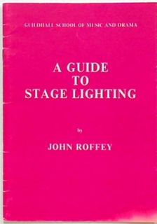 A Guide to Stage Lighting