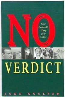 No Verdict. New Zealand's Hung Jury
