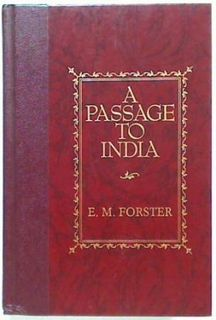 A Passage to India (Hard Cover)
