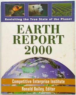 Earth Report 2000