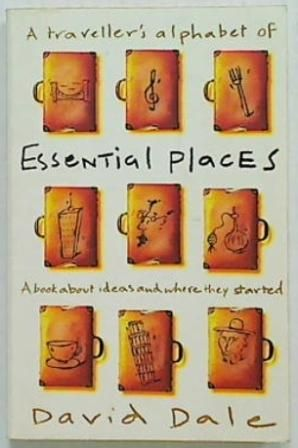 A Traveller's Alphabet of Essential