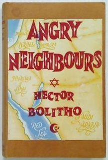 Angry Neighbours