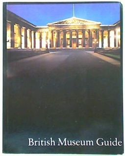 British Museum Guide 1978