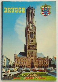 Brugge: A Bruges Photo Guide