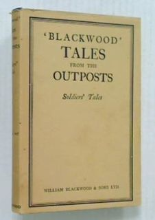 Blackwood' Tales from the Outposts