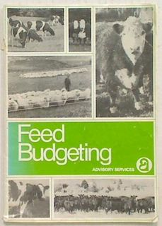 Feed Budgeting