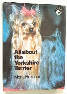 All about the Yorkshire Terrier