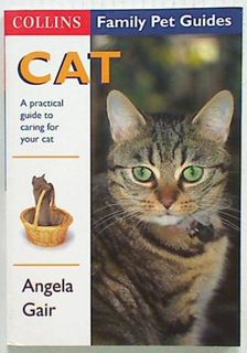 Collins Family Guides: Cats A Practical
