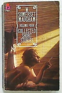 Collected Short Stories: Volume Four