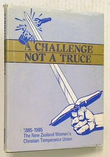 A Challenge Not A Truce