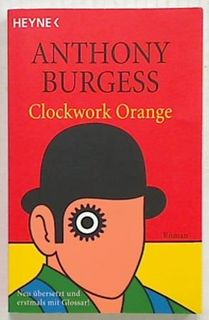 A Clockwork Orange (German)