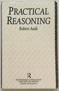 Practical Reasoning