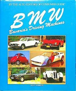 BMW Bavaria's Driving Machines