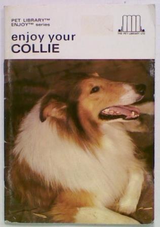 Enjoy your Collie