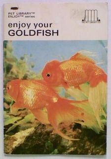 Enjoy your Goldfish