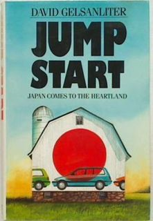 Jump Start. Japan Comes to the Heartland