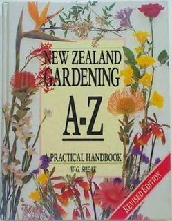 New Zealand Gardening A-Z