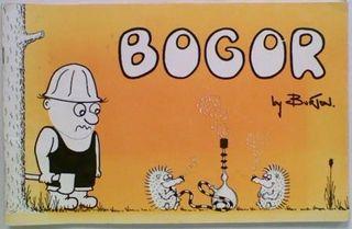 Bogor (1975 First Edition)