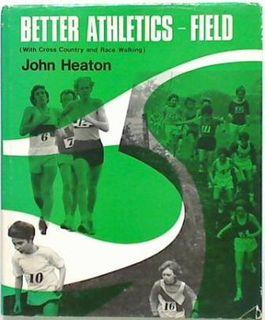 Better Athletics - Field.
