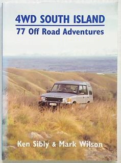 4WD South Island. 77 Off Road