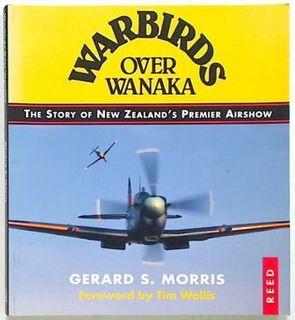 Warbirds Over Wanaka The Story