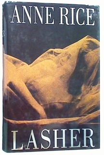 Lasher (Hard Cover) Book 2 Mayfair
