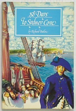 258 Days to Sydney Cove