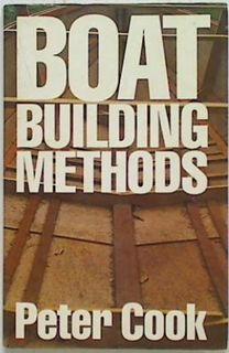Boat Building Methods