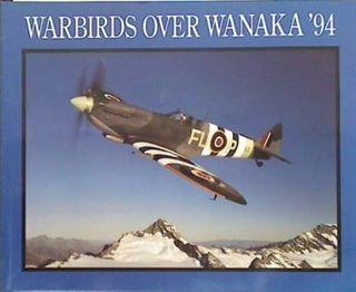 Warbirds Over Wanaka '94
