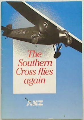 The Southern Cross Flies Again