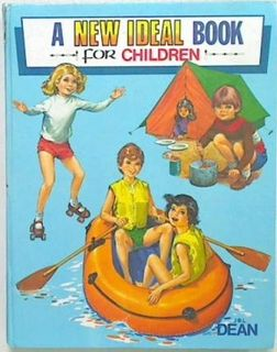 A New Ideal Book for Children