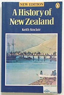 A History of New Zealand