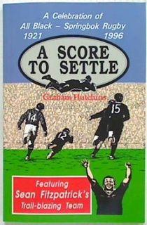 A Score to Settle. A Celebration of