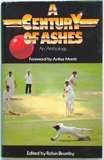 A Century of Ashes. An Anthology