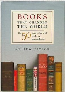 Books That Changed The World.