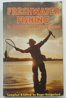 Freshwater Fishing in Australia & NZ