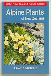 Alpine Plants of New Zealand