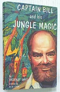 Captain Bill and his Jungle Magic