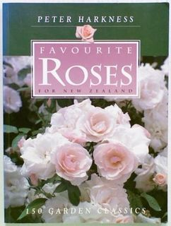 Favourite Roses for New Zealand.