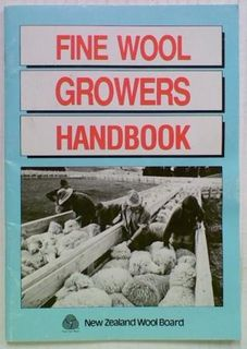 Fine Wool Growers Handbook