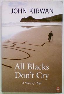 All Blacks Don't Cry. A Story of Hope