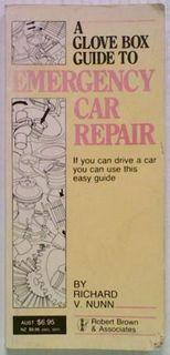 A Glove Box Guide to Emergency Car Repairs