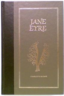 Jane Eyre (Hard Cover)