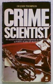 Crime Scientist