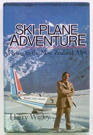 Ski-Plane Adventure