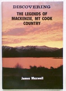 Discovering The Legends Of Mackenzie
