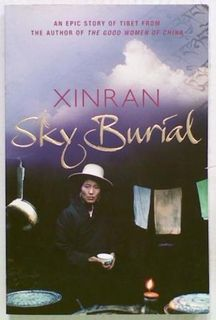 Sky Burial.